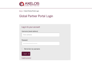 Global Partner GPP Login and Registration Page