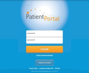 Patient Portal Login to My Account