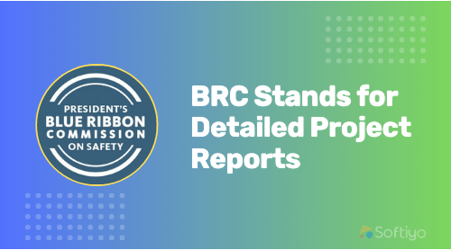 What is BRC Full Form