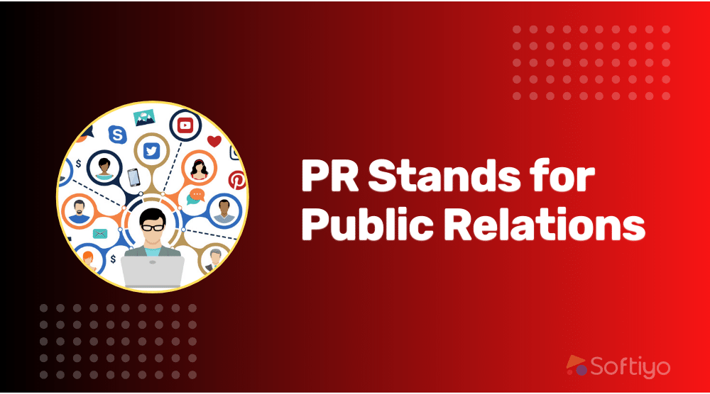 What is Full Form of PR