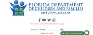 Access DCF Login – Registration and Forget Password