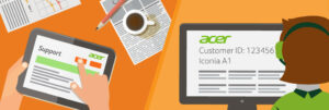 Acer India Customer Care Support