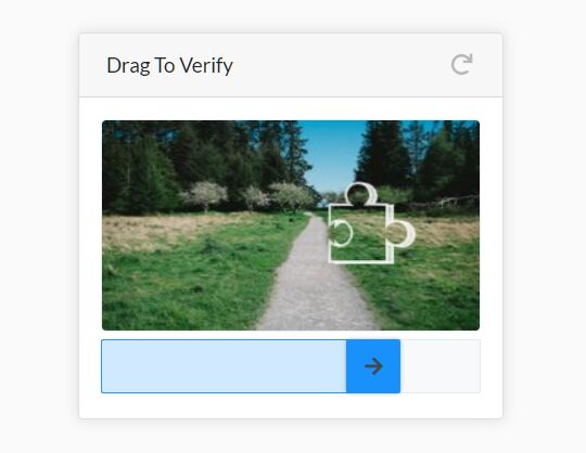 How to Bypass Slider Captcha
