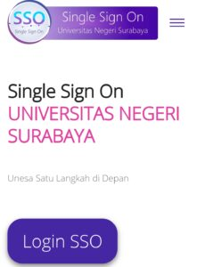 UNESA SSO Login