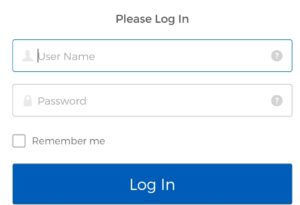 How to login ForemostSTAR