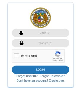 How to login Uinteract