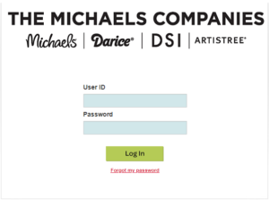 Michaels Workbrain sso Login