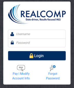 Realcomp | Data-driven, Results-focused MLS realcomp real estate rapattoni mls mirealsource showingtime login mls login prd realist
