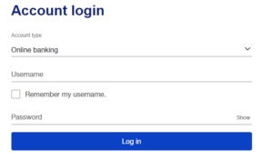 Online Account Login | U.S. Bank