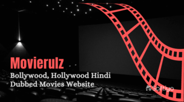 Movierulz – Bollywood, Hollywood Hindi Dubbed Movies Website