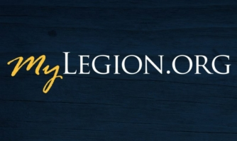 Mylegion.Org Officer Sign-In