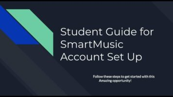 Smartmusic Login – Join A Class for Student
