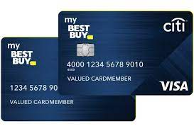 Best Buy Credit Card Login at citiretailservices.citibankonline.com
