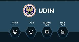 UDIN Login – ICSI Application