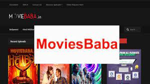 Movies Baba 2021: Illegal HD Movies Download Website