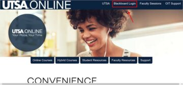UTSA Blackboard Login – MyUTSA University