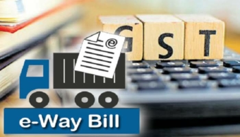 Eway Bill Login