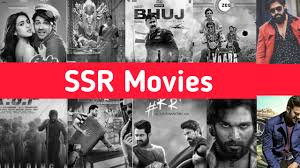 SSR Movies 2021: Illegal HD Movies Download Website