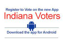 SOS:Register to Vote – Indiana – IN.gov