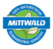 Mittwald Login (Kundencenter) @login.mittwald.de