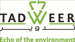 Tadweer Login at elicensing.tadweer.gov.ae