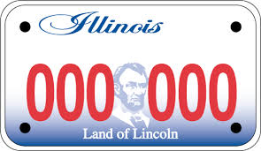 Illinois Vehicle Registration at cyberdriveillinois.com