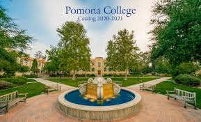 Pomona College Login at www.pomona.edu