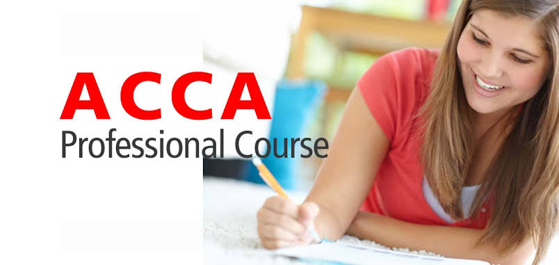 Association of Certified Chartered Accountants ACCA