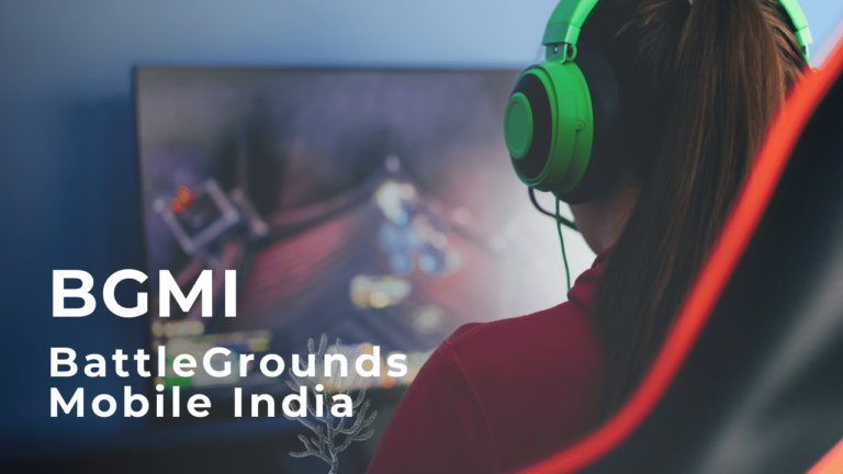 BGMI Full Form – All About BattleGrounds Mobile India