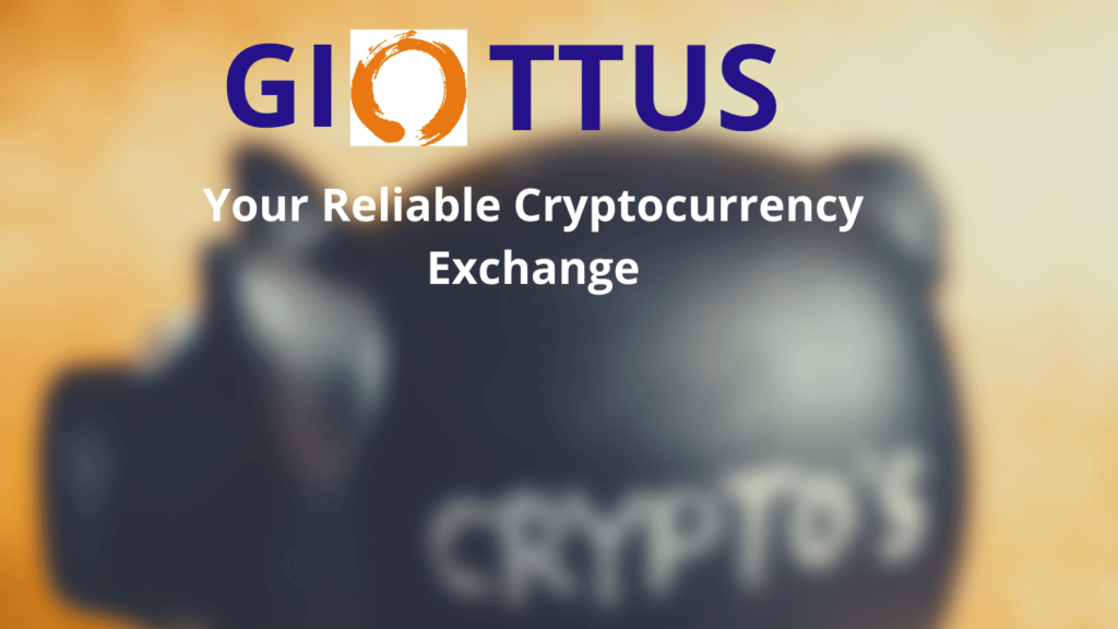 Giottus Login - Buy, Sell and Giottus Tradeview