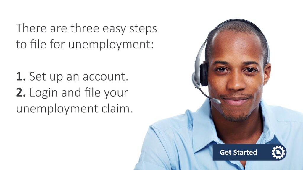 It's easy to file a Missouri unemployment claim using UInteract