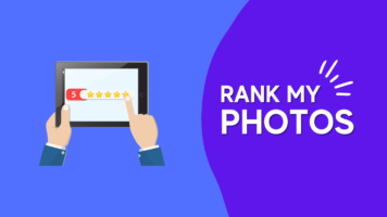 RankMyPhotos – Rate Me 1-10 Pictures