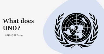 UNO Full Form – United Nations Organisation