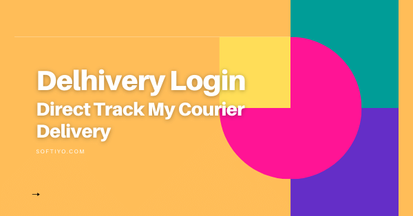 Delhivery Courier Tracking Login