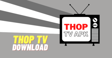 ThopTV APK Download – Latest for Android 2021