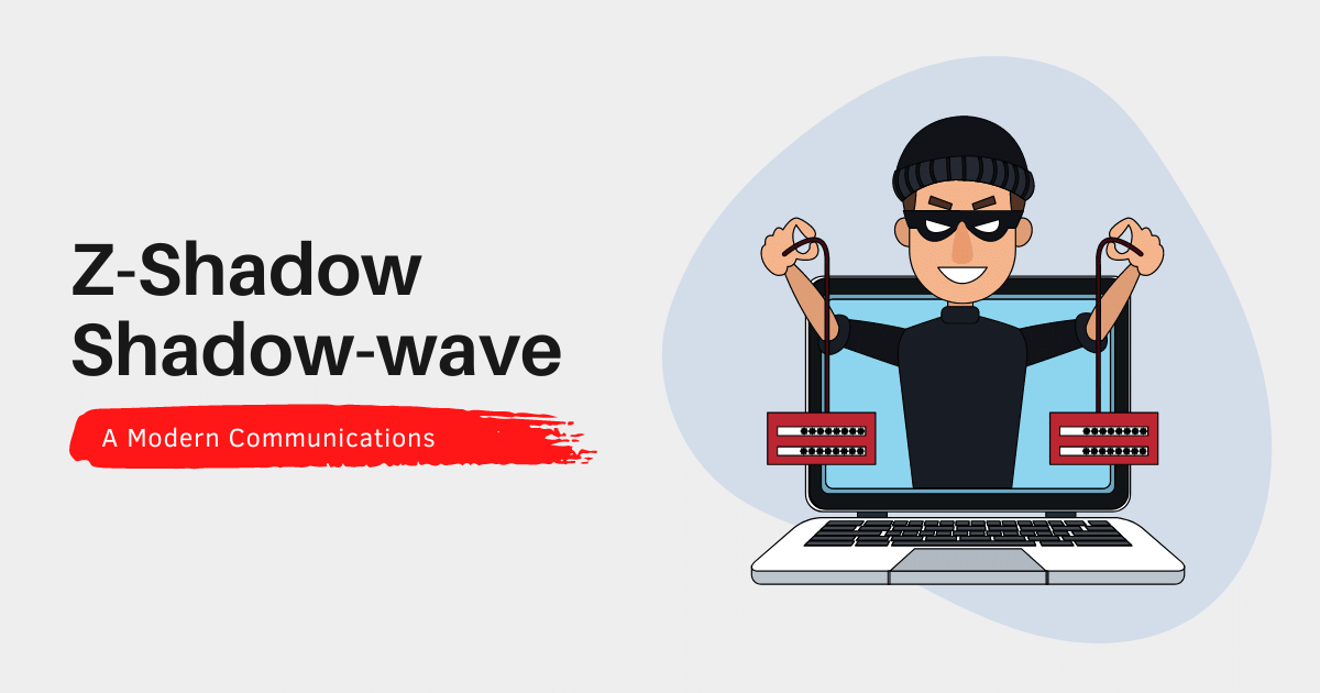 Zshadow wave login to my account